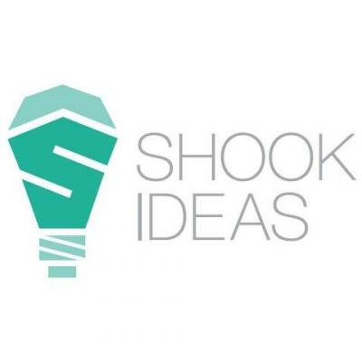Image result for shook ideas boise