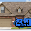 Sta-Dry Roofing & Restorations