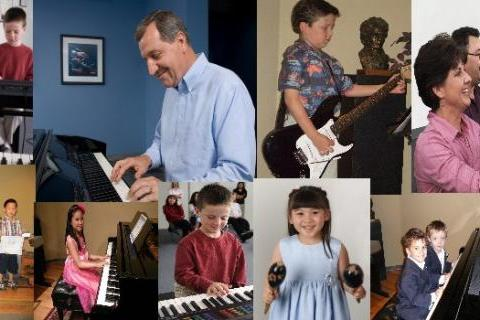 Lutherville Music School