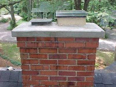 Chimney Cleaning, Repairs,