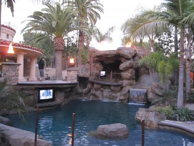 Socal Custom Pools Amp Rock Works Huntington Beach Ca