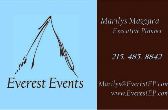 Everest Events