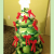 Christmas Balloon Tree